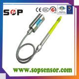 Intervalo de escala de Sop 1-15MPa derreter Transdutor de Pressão