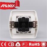 Leistungs-Ausgangsbeleuchtung-Wand-Schalter der Qualitäts-220V