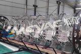 L'acciaio inossidabile presiede la macchina di rivestimento di titanio della mobilia PVD del blocco per grafici della Tabella