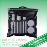 5ПК ПЛАСТМАССОВЫХ ПЭТ упаковки косметического слоя поездки комплект расширительного бачка