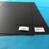 Carton noir teints pleinement contraignant