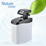 Système d'adoucisseur d'eau de douche pour l'utilisation de la maison et de l'hôtel