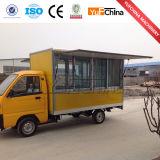 Hot Sale Bottom Price Food Car com qualidade agradável