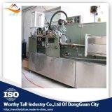 800-1200PCS/Min를 가진 열기 순환 면 면봉 기계