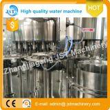 Cadena de producción embotelladoa del agua profesional