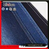 연약하고 편리한 남빛 색깔 뜨개질을 하는 데님 직물에 의하여 저장되는 판매