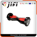 2つの車輪の電気スクーターのバランスをとっている8インチのHoverboardの自己