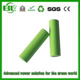 釣ライトまたは屋外の照明またはヘッドライトのための深いサイクルのゲル電池2600mAh 18650のリチウム電池