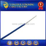 Cable eléctrico de alta temperatura UL5335 de la fibra de vidrio de cobre de la mica del níquel