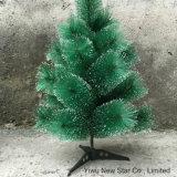 Pequeño árbol de navidad del PVC de los 30t/60cm
