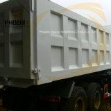 低価格アフリカのためのよい状態の使用されたHOWO 10の車輪のダンプトラックのダンプカー6X4
