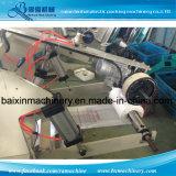 フルオートマチックのプラスチックは機械に4つの行を1する袋を2つの行ライン運ぶ