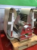 Pasta económica Sheeter de la máquina 400m m de la hornada para el pan de los pasteles
