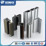 Profiel het van uitstekende kwaliteit van het Aluminium met de Deklaag van het Poeder voor het Venster van het Aluminium
