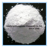 Poudre de chlorure de calcium anhydre pour le forage de pétrole / fonte de glace (94% -98%)