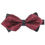 100% cravate en soie pour homme