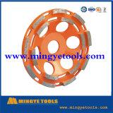 Чашки формы огранки бриллиантов колеса для гранита и мрамора полировка и шлифовка