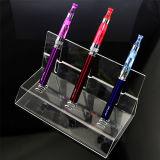 La vente au détail titulaire de l'affichage acrylique pour stylo, Pop présentoir acrylique