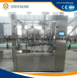 Automatic Beverage Filling Machine 3in1 for Glass Bottle