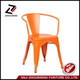 De hete Stoelen van het Metaal van het Restaurant van de Verkoop van Anji Huzhou Zhejiang China