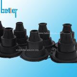 Custom масла сопротивление нитриловые резиновые компенсаторы упругого элемента