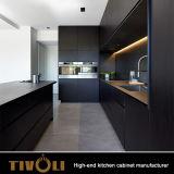 骨董品によってカスタマイズされる白い食器棚Tivo-0170V