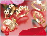 最もよい品質のほとんどの普及した宝石類のスポット溶接機械