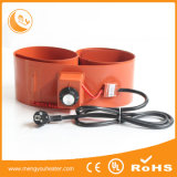 12V DCの給湯装置、シリコーンゴムの適用範囲が広いヒーター、発熱体