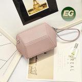 女性Emg5080のためのデザイン女性クラッチ・バッグの本革のハンドバッグの方法Shoudler新しい袋