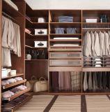 Garderobe van de Slaapkamer van de Fabriek van China de Draagbare