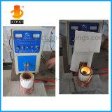 30kw het Verwarmen van de Inductie van Alumuium van het Koper van het staal Smeltende Smeltende Machine