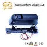 36V de Batterij van de Stroom van de Buis van 10.4ah voor Om het even welke Elektrische Fiets