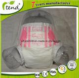 Couche-culotte remplaçable de bébé de produit chaud de la Chine avec la bonne qualité
