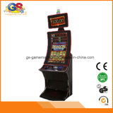 Slot machine originali americane dei Governi dell'aristocratico del video gioco del casinò da vendere i fornitori