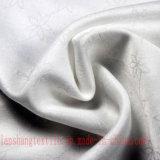 Tessuto di cotone del jacquard del poliestere del rayon per il pannello esterno della camicia di vestito