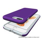 Высокопрочный мобильный сотовый телефон чехол для iPhone 8/8плюс