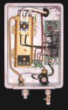 Calentador de agua eléctrico 3.0kw a 8.50kw instantánea (EWH-GL4S)