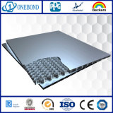 Onebond Matériaux de construction en aluminium Panneau alvéolé