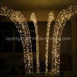 Освещение Decorarion гостиницы праздника украшения рождества гостиницы СИД
