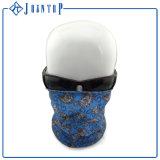 Fabriqué en Chine sublimer au bandana transparente élastique multifonction