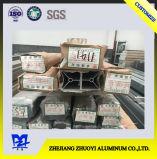 LED 지구를 위한 고품질 알루미늄 합금 단면도