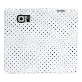 Cas mobile de téléphone cellulaire de modèle de cuir neuf de chiquenaude pour l'iPhone 7/6/6s plus des cas