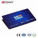 Intelligente MIFARE DESFire EV1 8K Karte HF-13.56MHz RFID