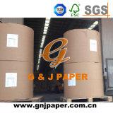 Rolle des Offsetpapier-60GSM auf Lager mit konkurrenzfähigem Preis
