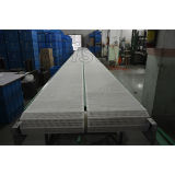 Hairise Food Grade Straight PVC Belt Conveyer