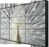 Innen-LCD-videowand mit schmaler Anzeigetafel