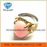 De Juwelen van de manier met de Roze Ring van de Vinger van de Steen (SCR2885)