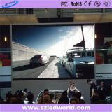 Tela de LED de cor total no interior do painel de exibição para Car Show (P3, P4, P5, P6).