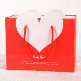 Sacos de papel do presente do feriado/saco saco de papel dos doces/presente de casamento