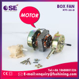 70W 5as Schaufel-elektrischer ruhiger Kasten-Ventilator mit kupfernem Motor (KYT-50-D)
